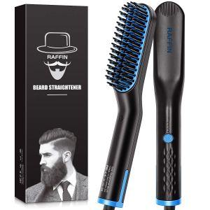 Raffin beard straightener