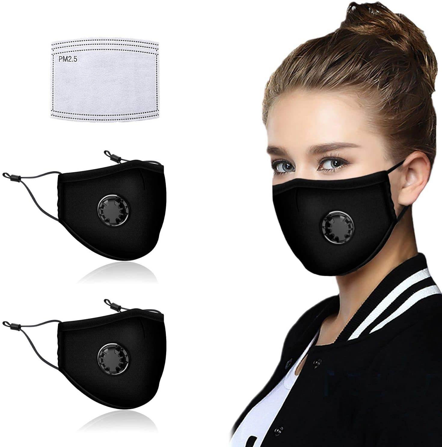 best masks with filters