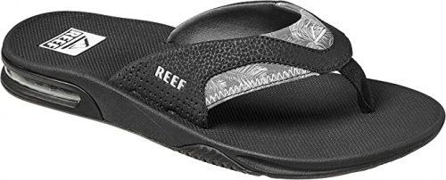 reef sandals bottle opener