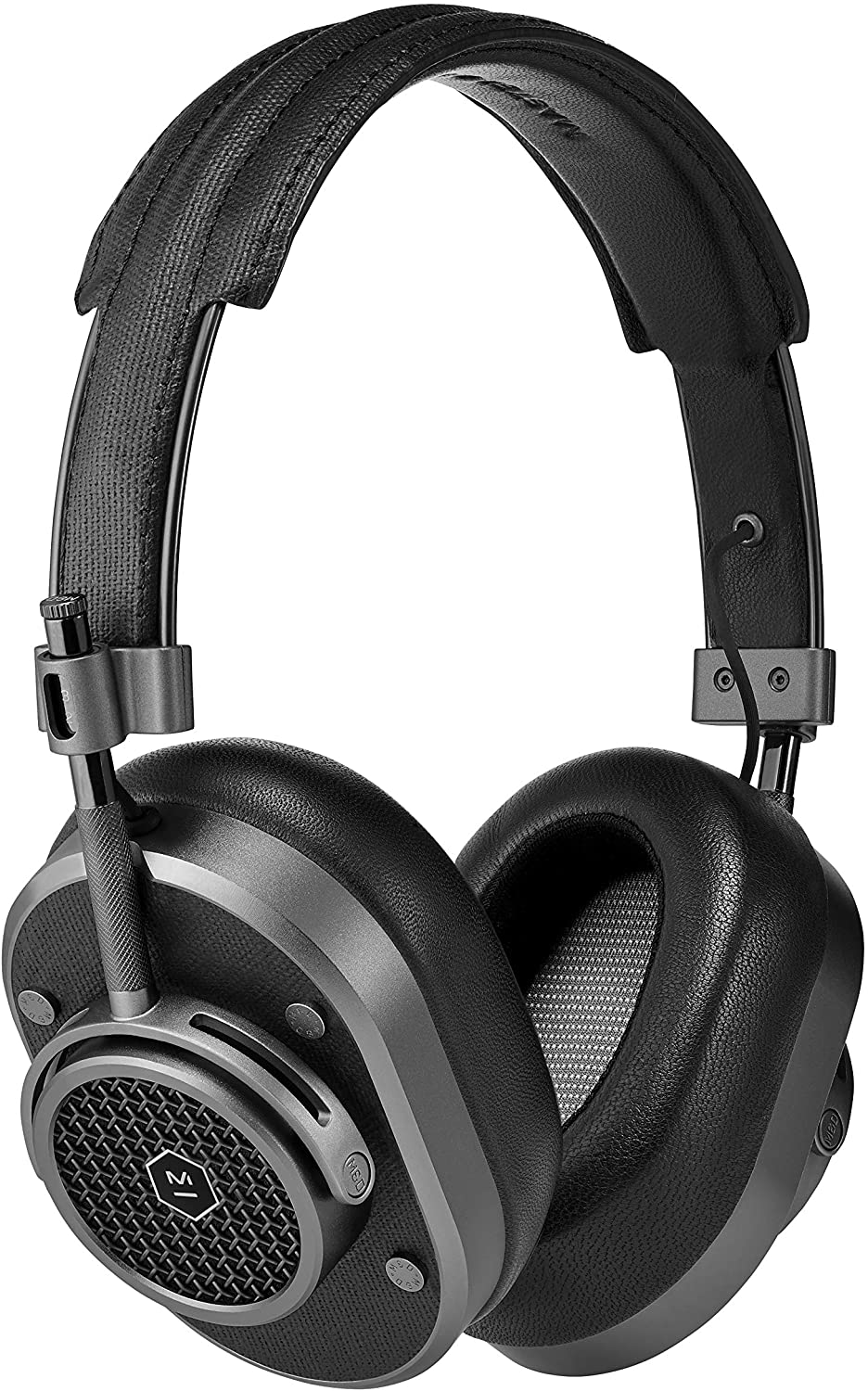master and dynamic wireless headphones