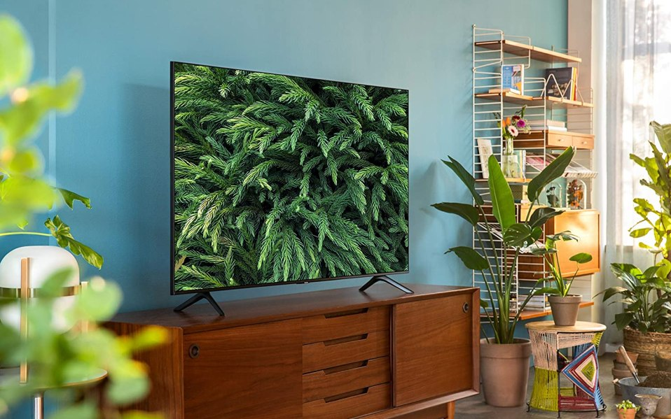 gaming TV featured image