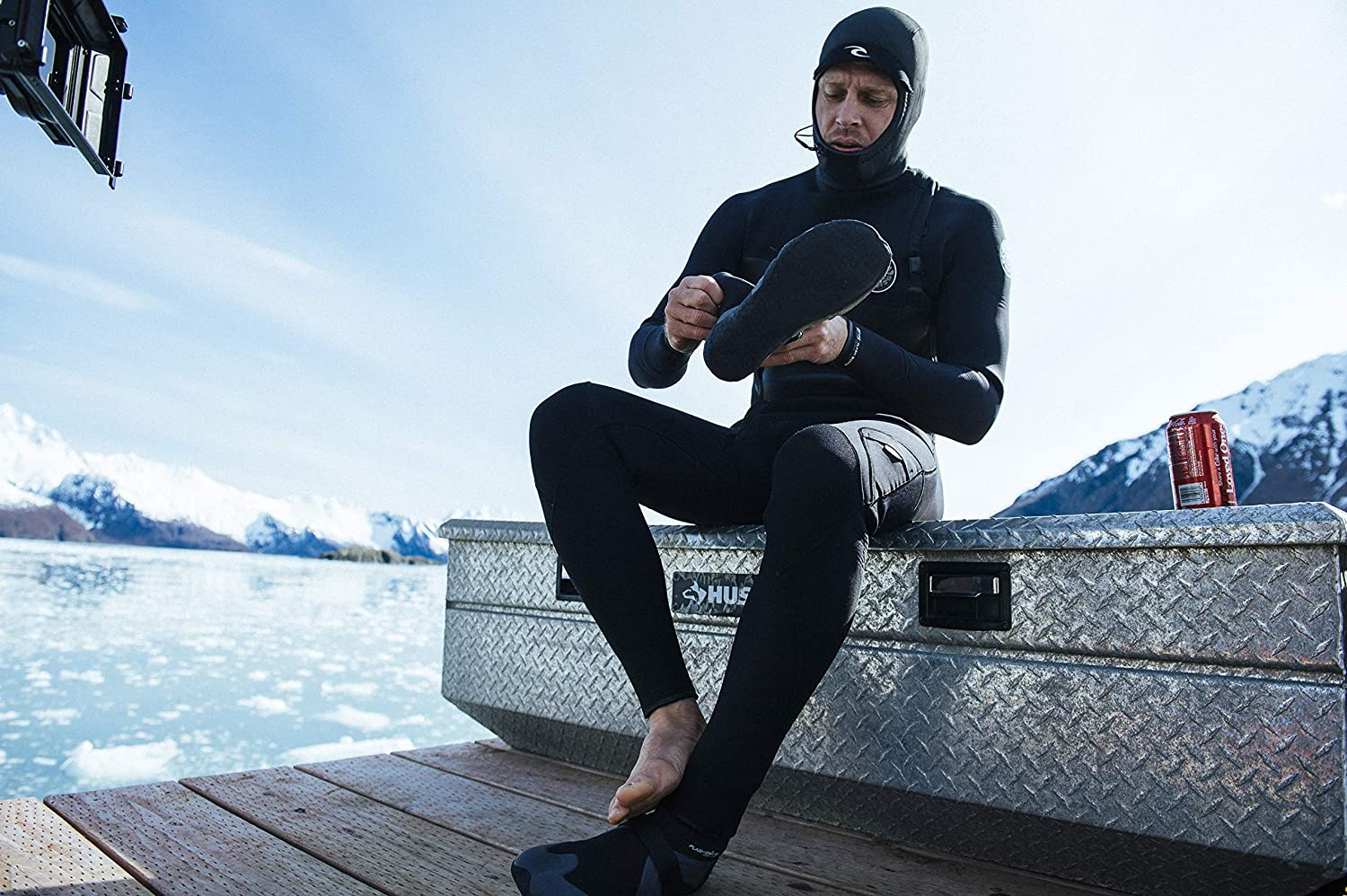 Best Surf Booties for Winter Surfing
