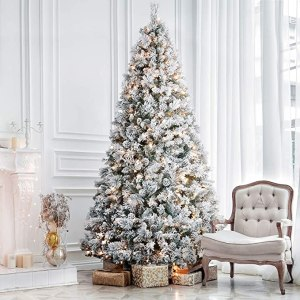 best pre lit christmas tree anotherme