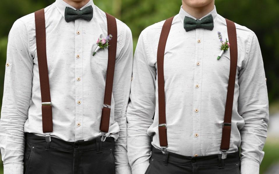 best suspenders