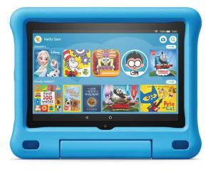 best kids tablets fire 8 2020