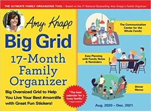 family calendar amy knapps