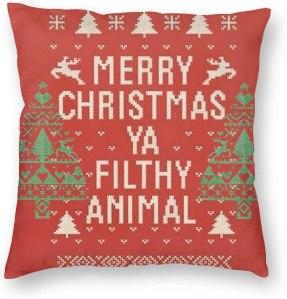 christmas pillows aoopistic