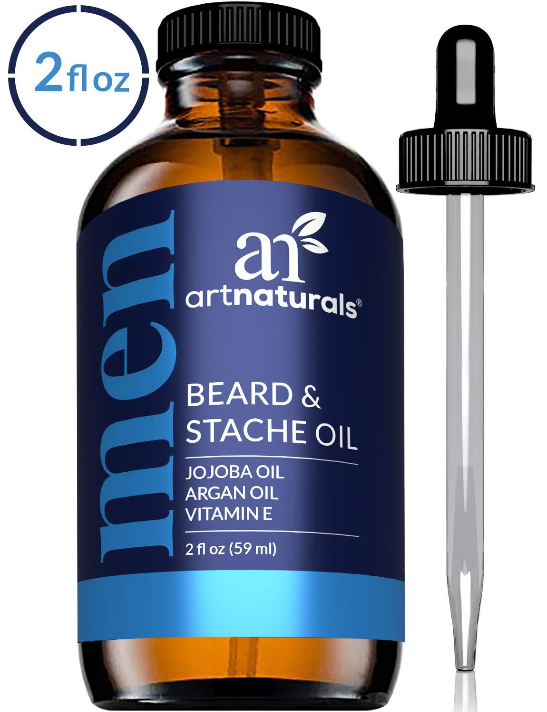 ArtNaturals Beard and Stache Oil