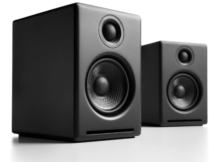 computer speakers audioengine a2