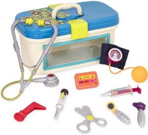 best toddler toys b toys b dr doctor