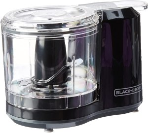 best food processor black and decker