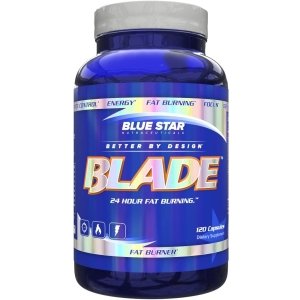 BLADE fat burner supplement