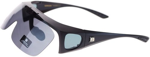barricade flip-up fitover polarized sunglassed