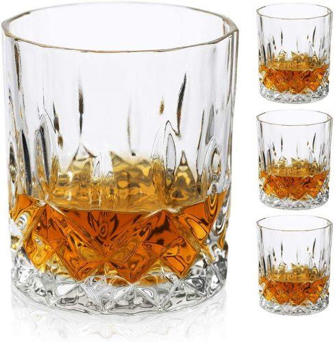 Bavel Whiskey Glass