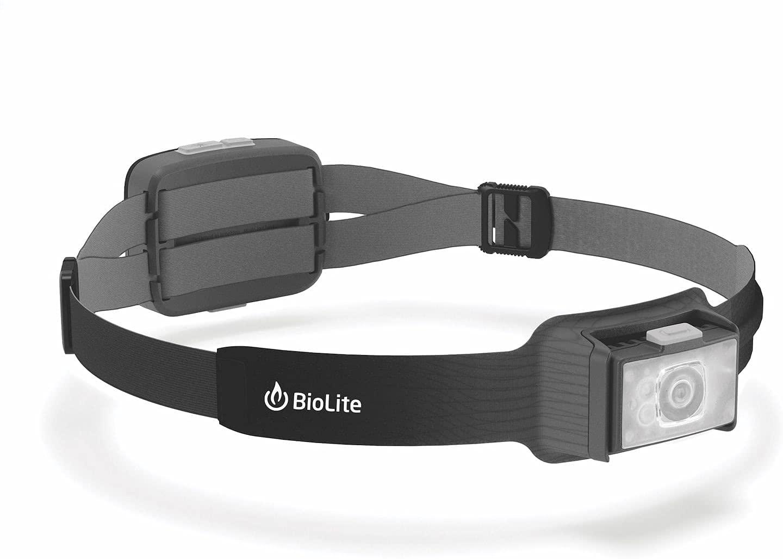 BioLite Headlamp 750; best headlamps