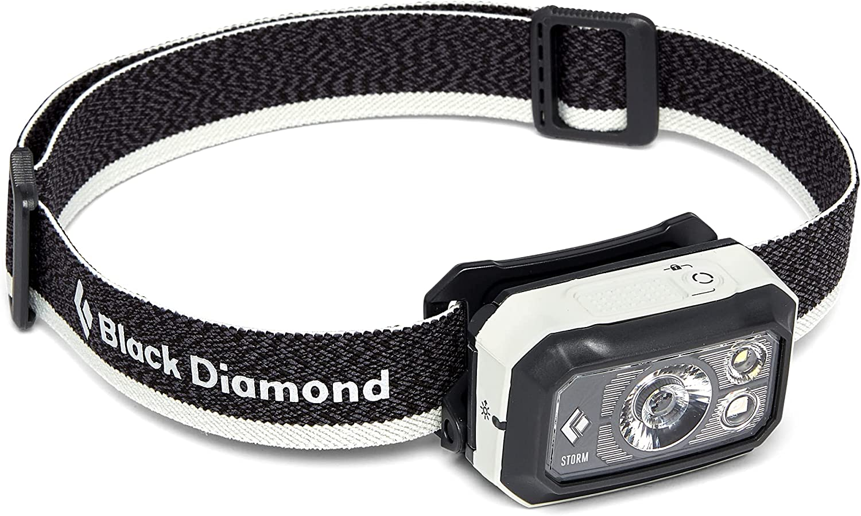 Black Diamond Storm 400 Headlamp; best headlamps