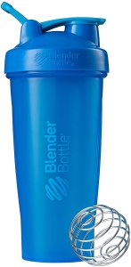 blender bottle, home gym essentials