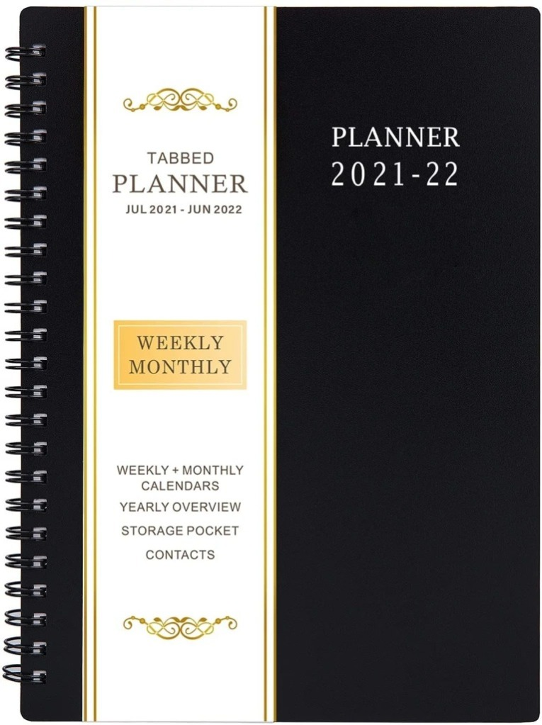 BooQool 2020 Planner