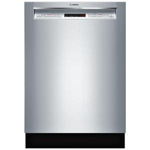 Bosch 300 series dishwasher, best dishwasher