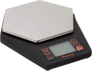 Brewista coffee scale, coffee scale, best coffee scale