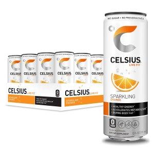 best energy drink celsius