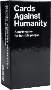 best card games - cards against humanity