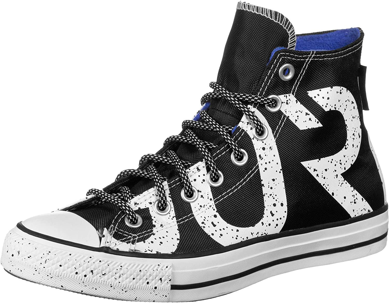 Converse Men's Chuck Taylor All-Star Hi Gore-Tex Sneaker; best waterproof sneakers