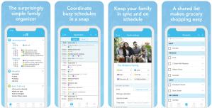 family calendar cozi family