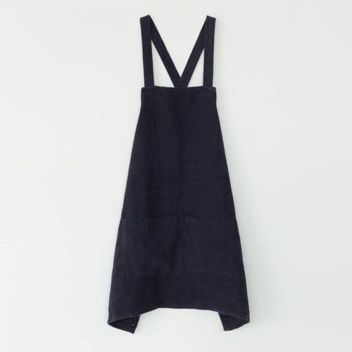 best : gifts for foodiesCultiver Jude Linen Apron