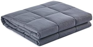 cuteking cooling weighted blanket