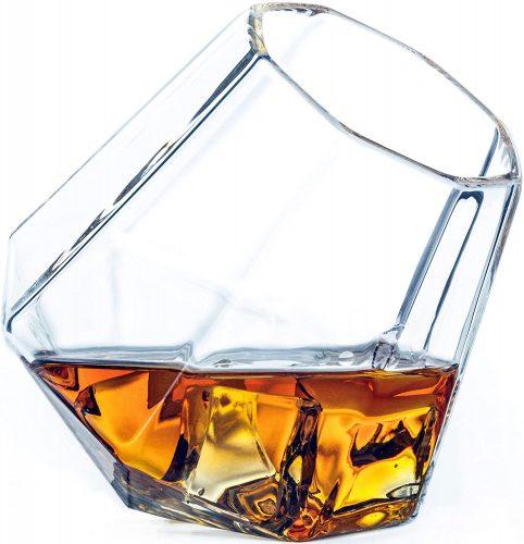 Dragon Glassware Whiskey Glass