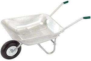 best wheelbarrow draper garden