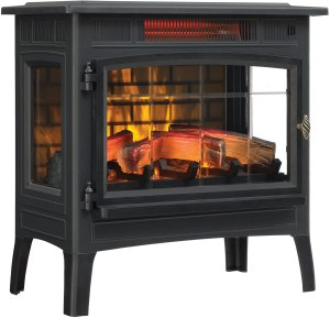 infrared heaters duraflame - best infrared heater overall