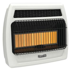 infrared heaters dyna glo