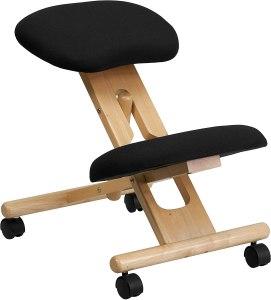 best kneeling chair emma oliver mobile wooden