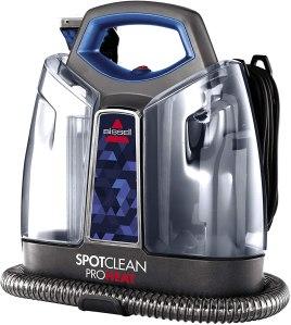 Bissell proheat carpet spot cleaner, best carpet spot cleaner
