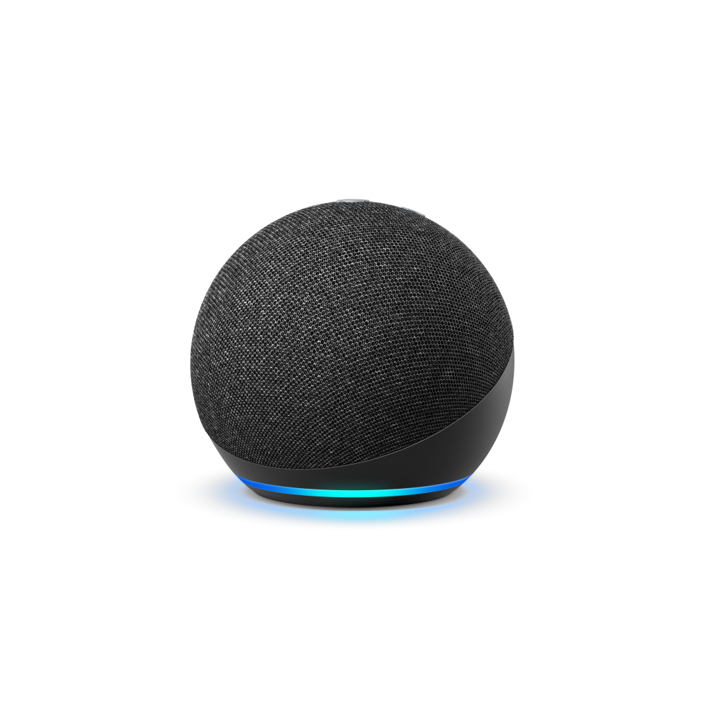 Amazon Echo Dot 4th Generation