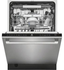 Electrolux dishwasher, best dishwashers