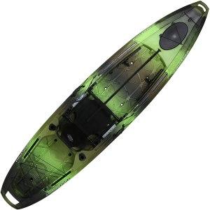 Emotion Stealth Pro Angler 118 Fishing Kayak