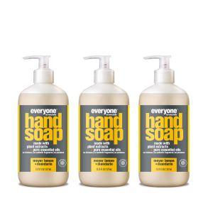 antibacterial soap everyone