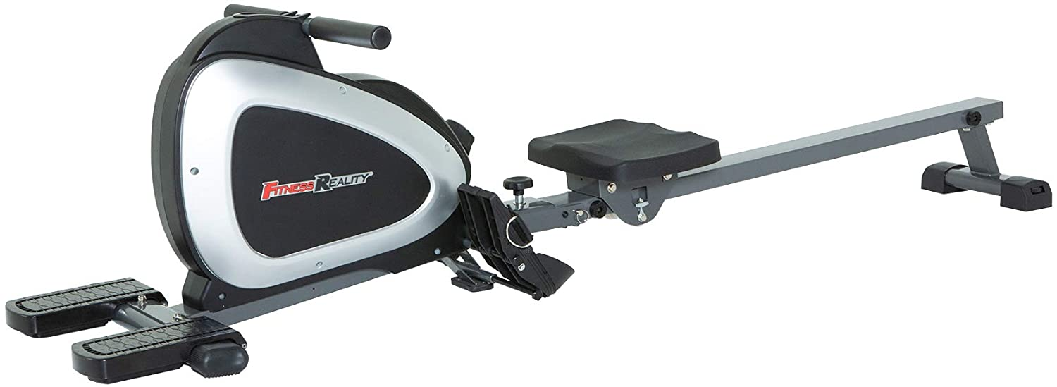 Fitness Reality Rowing Machine, Erg Machine