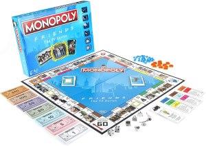 Friend's Monopoly