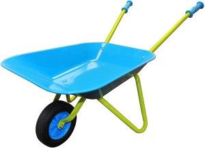 g f products wheelbarrow