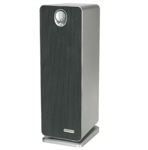 GermGuardian Room HEPA Air Purifier with UV Sanitizer and Odor Reduction