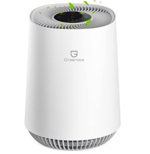 Greenote HEPA Air Purifier