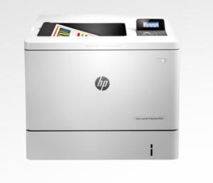 laserjet m55 best color printer