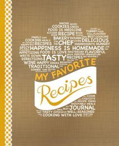 Happy Books Hub My Favorite Recipes
