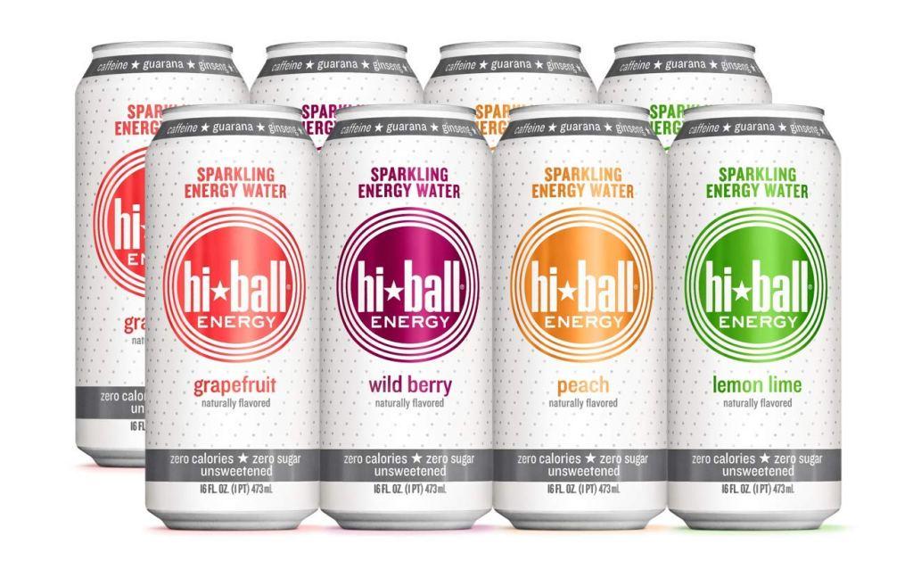 best energy drink hiball energy