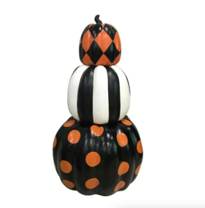 halloween decorations home accents holiday
