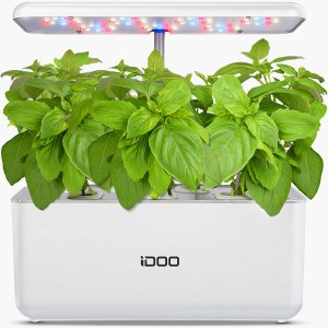 Hydroponics indoor growing system, gifts for her